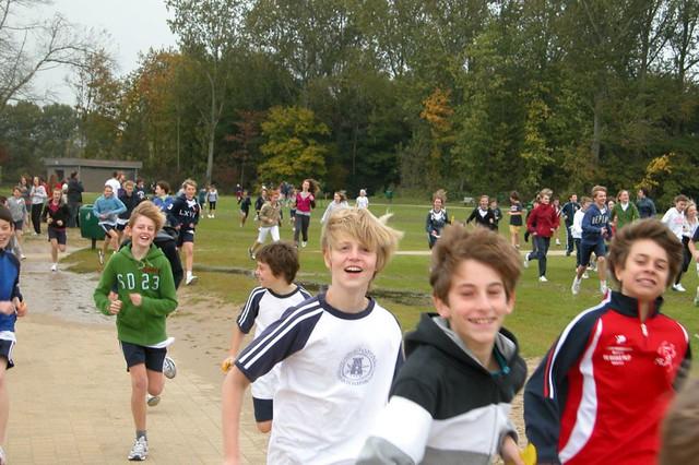 Missieveldloop 2010